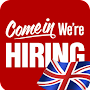 UK Online Jobs- London- England Jobs APK icon