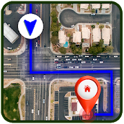 Free GPS, Maps, Navigation && Directions