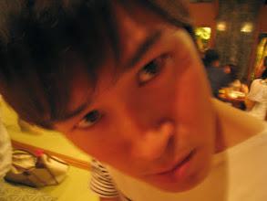 Photo: 珍しくかっこいいぞぉ??