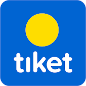 tiket.com – Flight, Train, and Hotel