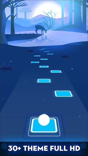 BLACKPINK Tiles Hop: KPOP Dancing Game For Blink! 1.0.0.6 screenshots 5