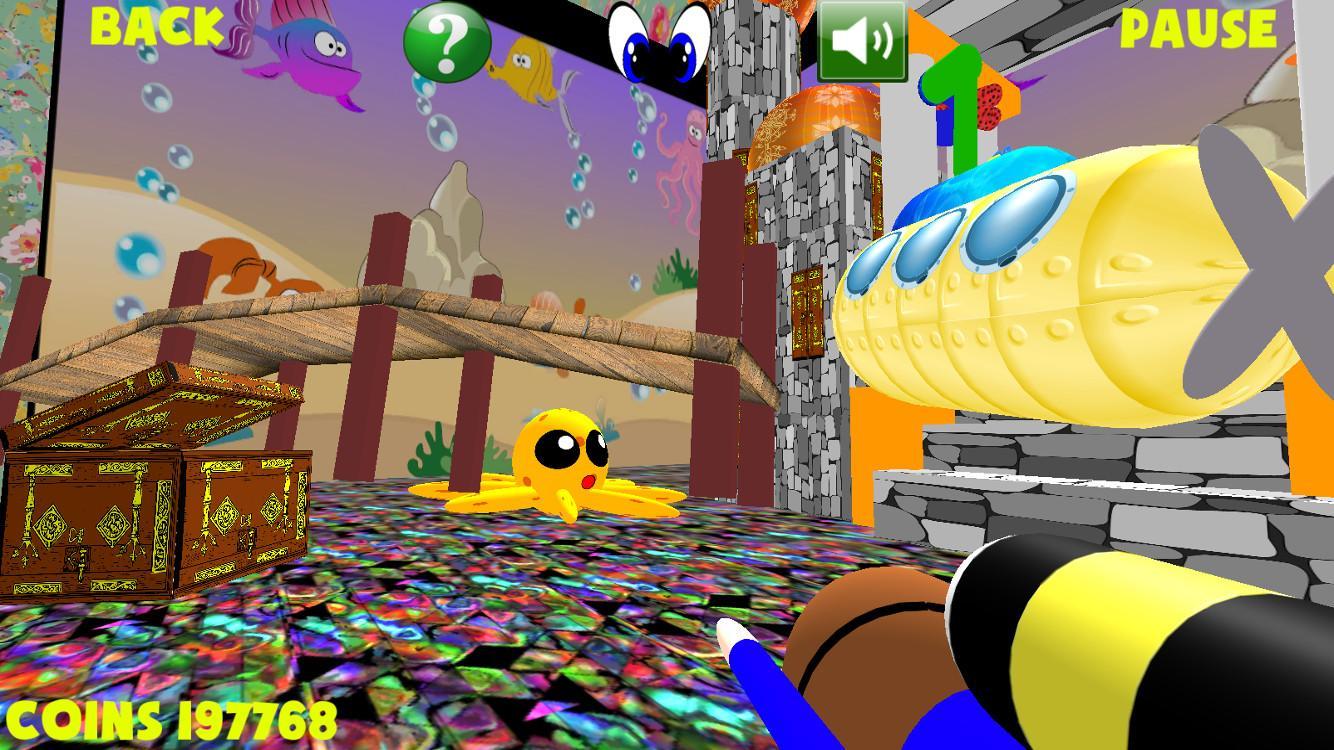 Aquarium fish tank game - Fish Tank Games Screenshot