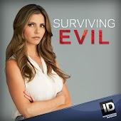 Surviving Evil with Charisma Carpenter