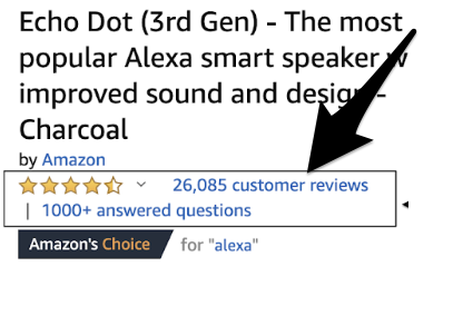 How Do I Manage My Amazon Reviews 3