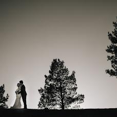 Wedding photographer Angel Muñoz (angelmunozmx). Photo of 16.10.2017