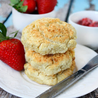 Egg Free Dairy Free Biscuits Recipes.