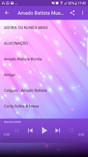Amado Batista Musica Sem internet 2018 - náhled