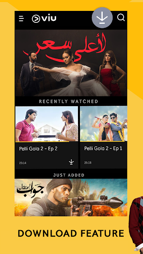 Download Viu - Korean Dramas, TV Shows, Movies & more on PC & Mac