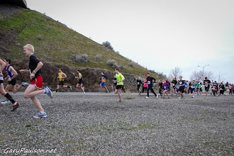 Photo: Find Your Greatness 5K Run/Walk Starting Line  Download: http://photos.garypaulson.net/p620009788/e56f64928