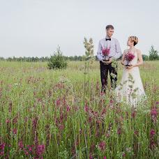 Wedding photographer Elena Bakina (bakinamorozova). Photo of 26.07.2016