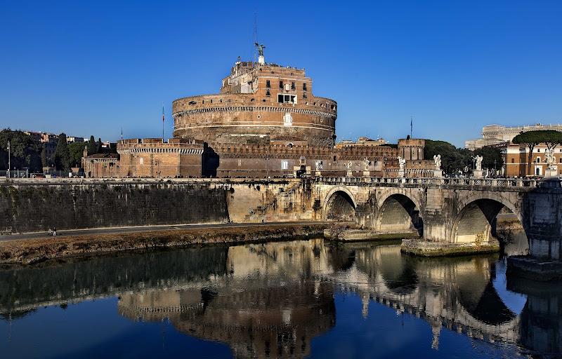 Double castle di zealot85