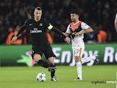 Deze toppers zijn na het seizoen transfervrij en mogen nu al benaderd worden: Ibrahimovic, Valdés, Lavezzi, Zivkovic, Vilhena, Terry,...