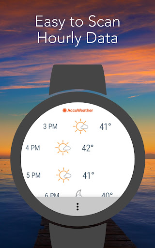 AccuWeather: Local Weather Forecast & Live Alerts  screenshots 18