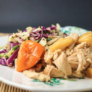 Sunday Slow Cooker: Hawaiian Chicken.
