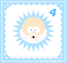 """Photo: Today's Christmas update was a wish from the sp-studio.de community """"Wish Voting"""": A really nice beard."""