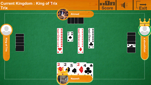 Trix (Trex) Complex Online 3.4 7