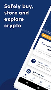 Luno: Buy Bitcoin, Ethereum and Cryptocurrency App Latest Version Download For Android and iPhone 1