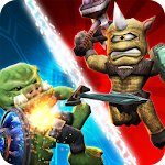 Combat Monsters v3.2.01