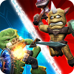 Combat Monsters for PC and MAC
