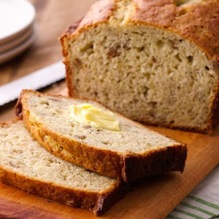 Bisquick® Banana Nut Bread Recipe