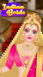 Royal Indian Doll Wedding Salon : Marriage Rituals 6