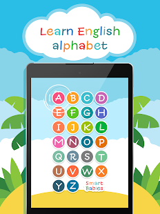 Smart Babies - Alphabet & Zoo for PC-Windows 7,8,10 and Mac apk screenshot 7