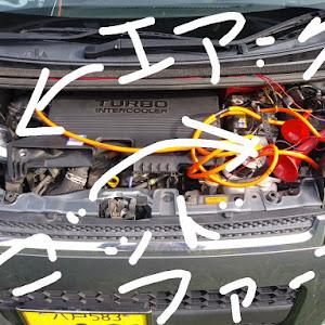 ムーヴカスタム L185Sのカスタム事例画像 必殺貧乏人!!さんの2020年09月22日21:08の投稿