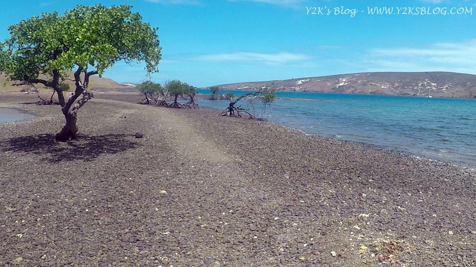 Ile Hugon - Grande Terre