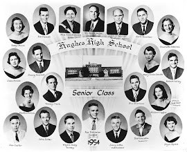 Photo: Class of 1954