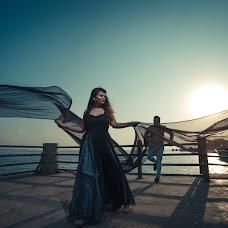 Wedding photographer Sherin Sam (Sherinsam). Photo of 24.10.2018