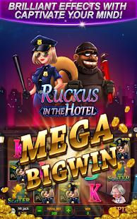 Casino Live - Poker,Slots,Keno- screenshot thumbnail