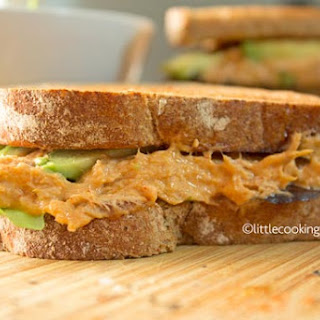 Healthy Tuna Egg Sandwich Recipes.