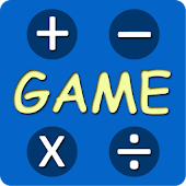 Math Games : Calculate Numbers