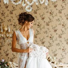 Wedding photographer Sergey Alekseev (alekseevsergey). Photo of 20.10.2018