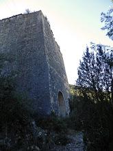 Photo: Forn de calç de Can Castellví