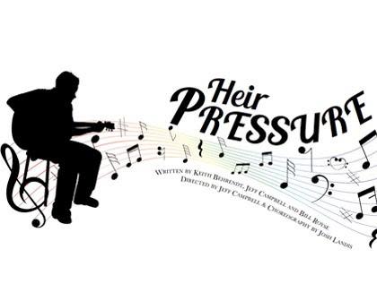 Heir Pressure