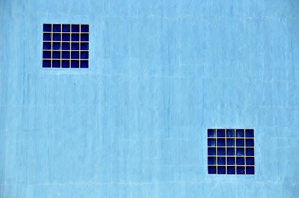 102 quadrati di ciubecca