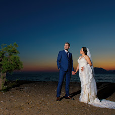 Wedding photographer Kostas Sinis (sinis). Photo of 10.06.2017