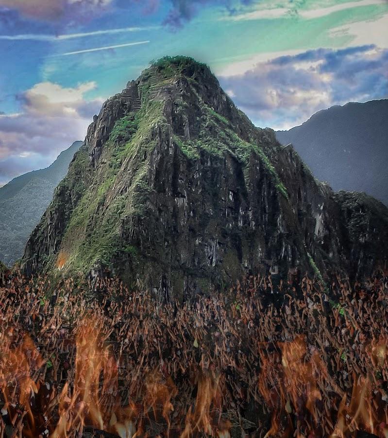 Paradiso, Purgatorio e Inferno di gnuc