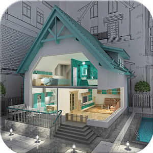 home design ideas - 3d Home Design Games