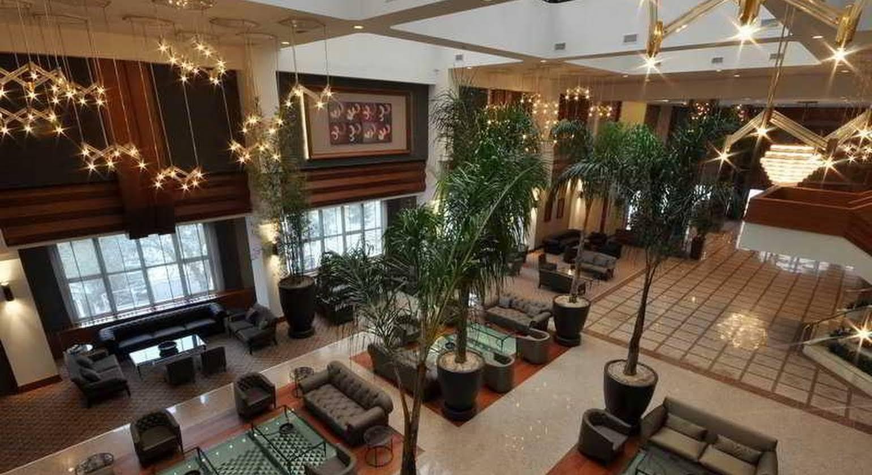 Tugcan Hotel