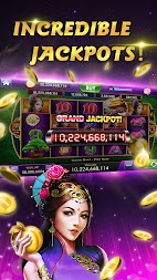 Fortune Of Vegas : Free Casino Slots APK screenshot thumbnail 2
