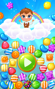 Sweet Day – Jelly Match 3 Games & Free Puzzle Game 1