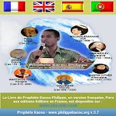 Prophet Kacou