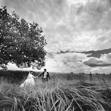 Wedding photographer Aleksandr Larshin (all7000). Photo of 12.07.2016