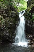 Photo: 下駄小屋の滝