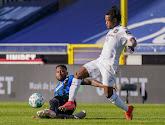 Done deal pour Majeed Ashimeru, qui quitte le RB Leipzig pour le RSC Anderlecht à titre définitif