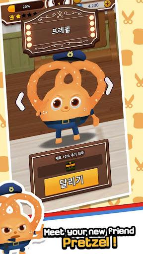 Bread Run screenshots 1