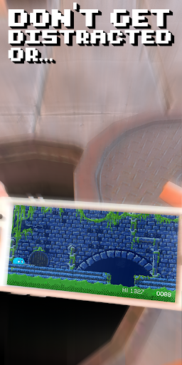 Code Triche Double Dodgers mod apk screenshots 3