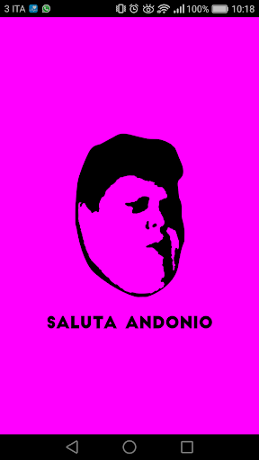 Saluta Andonio Mix for PC